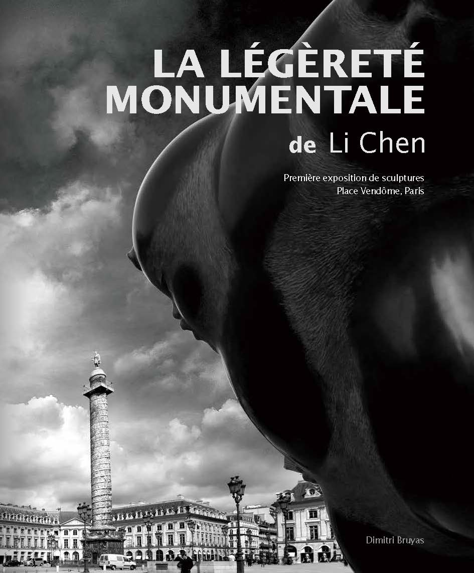 2014_Monumental Levity of Li Chen