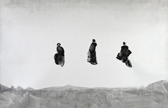 cover_Gao Xingjian