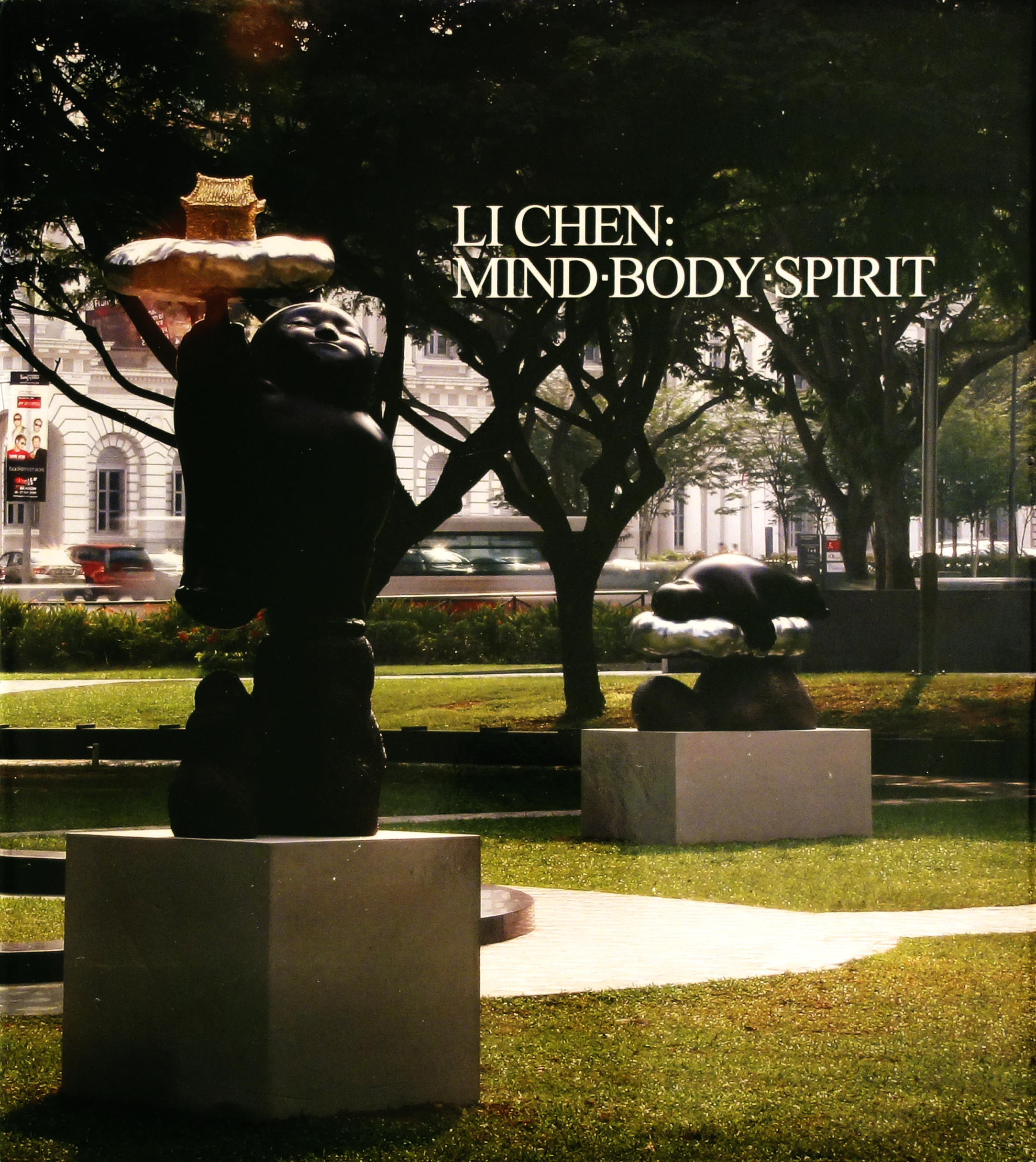 2009_4_Li Chen_Mind.Body.Spirit