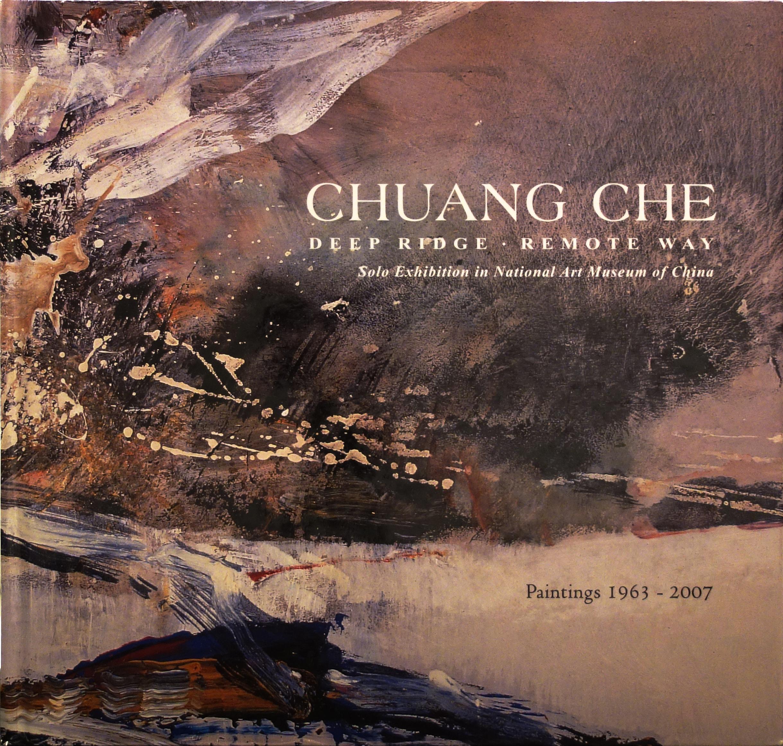 2007_5_Chuang Che_Deep Ridge.Remote Way