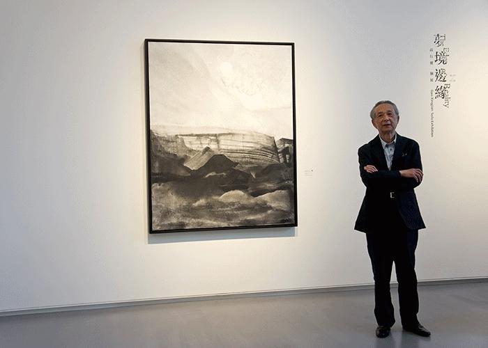 20140417_Gao Xingjian