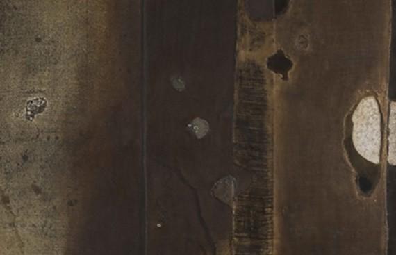cover_13978-沈克龍-秋跡-木板大漆-160x180cm-2017